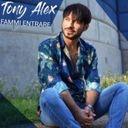 """Tony Alex """"Fammi entrare"""" in radio dal 16 novembre il nuovo singolo del cantautore napoletano"""