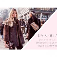 """EMA-BIA:  Grande successo di presenze all'evento """"Harmonica"""" organizzato per la Milano Fashion Week"""