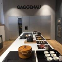 Gaggenau: gli elettrodomestici di fascia alta assemblati ancora artigianalmente