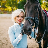 NBHA | L'abbigliamento equestre che cercavi