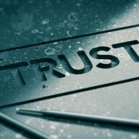 Fiducia: una parola dalle mille implicazioni nel mondo della cybersecurity