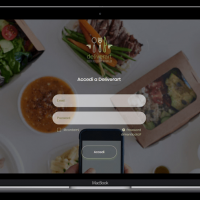 Food Delivery Management: Arriva Deliverart, il channel manager per i ristoratori