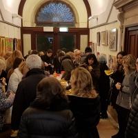 Spoleto Arte a Venezia: la mostra di punta del Carnevale con omaggio a Dario Fo