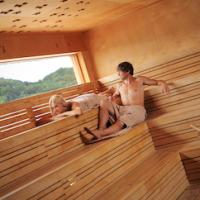 Alla sorgente di uno dei 3 fanghi migliori d'Europa si trova Terme Tuhelj, il paradiso croato per il benessere di coppia