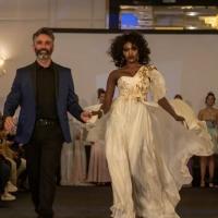 Alta moda: il mood divino di Jasha incanta la passerella milanese