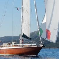 Can Can, una vela finlandese in Mediterraneo