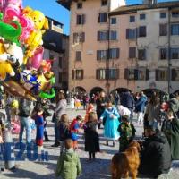 Carnevale pieno di musica ad Udine