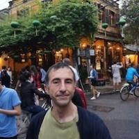 """Dario Margeli e le sue """"Nuove prospettive"""""""