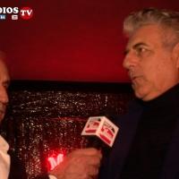 Riccardo Modesti & Martufello al Ex Scarabocchio Mr Barry #webtvstudios