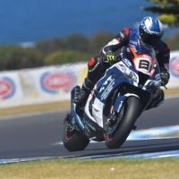 #GlobalServiceSolutions: Team Pedercini Racing prima prova in Australia