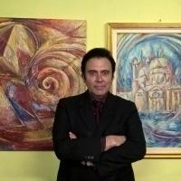 Massimo Paracchini espone a Roma, a Barcellona e a Parigi