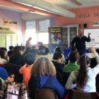 Barga crede nei diritti umani e li insegna ai suoi giovani