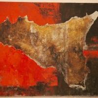 Franco Fasulo ad Acquamatta: arte e cucina siciliana incontrano la Lomellina