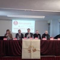 """-  Brusciano: L'Associazione Terra Nostra ha svolto il convegno """"Ambiente e Salute"""" con Istituzioni civili e religiose e la  cittadinanza. (Scritto da Antonio Castaldo)"""