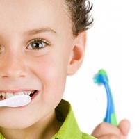 L'importanza dei denti dei nostri figli