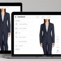 Sumissura.com, per ogni donna il miglior tailleur femme e tailleur pantalone personalizzato