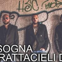 Ritorno in grande stile per i Dagma Sogna: rilasciato il nuovo album Grattacieli Di Carta, già alto in classifica su iTunes! 9 marzo release party al The Tube di Savona.