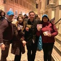 Arriva nelle strade del centro storico di  Macerata la campagna informativa internazionale Mondo libero dalla droga
