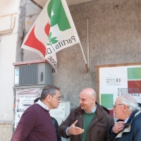 """Brusciano: 439 cittadini hanno partecipato alle """"Primarie del PD 2019 - Parola alla Democrazia"""". (Scritto da Antonio Castaldo)"""