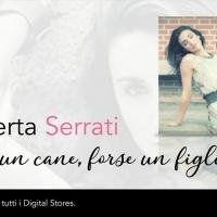 Il nuovo album di Roberta Serrati tutto da scoprire