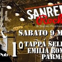 32° Sanremo Rock, sabato la 1^ tappa di selezioni per l'Emilia Romagna