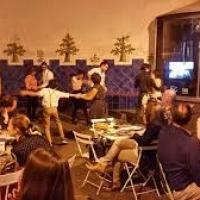 Spirits a Salerno: al via la prima mini rassegna per riempire di contenuti i contenitori del loisir del centro storico