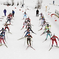 IBU CUP: APOTEOSI FINALE IN VAL MARTELLO. ORARI DEFINITIVI DI SPRINT E MASS START 60
