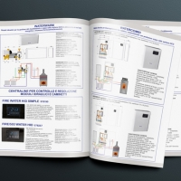 IMIT all'ISH presenterà il nuovo catalogo Moduli Idraulici IMIT