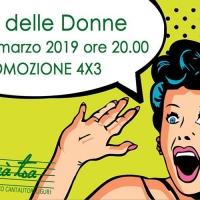 Il lungo week end dell'8 marzo tra musica e enogastronomia da O chi o a cà toa - Fezzano di Portovenere Spezia