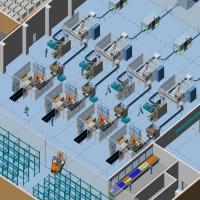 Start-up: software 3D a prezzi accessibili per la costruzione di impianti e il layout di fabbrica