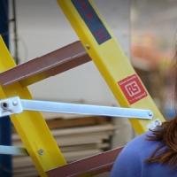 La macchina Rube Goldberg di Ruth Amos, supportata da RS Components, entra nel Guinness World Record