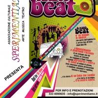 Radio Beat in scena presso l'Auditorium del Seraphicum giovedì 28 Marzo 2019