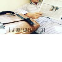 L'attore Yari Gugliucci il Woody Allen italiano testimonia Severe Gusts Italy!!!