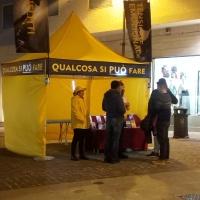 Scientology mette in piazza i suoi volontari a Cagliari
