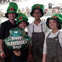 St. Patrick's Day, la festa irlandese arriva a Le Cattive Abitudini