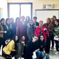 """Le donne """"Fiori d'Acciaio"""" protagoniste dell'evento a Cancello ed Arnone per la festa dell'8 marzo"""
