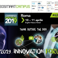 Think outside the box : Innovation Forum 2019