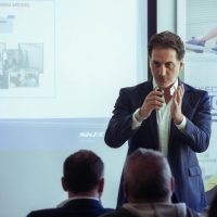 Gennaro Tella, CEO del Gruppo Attitude, parla delle nuove opportunità offerte di crescita professionale