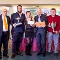 Bridge_Festival di Abano Terme 2019: i vincitori