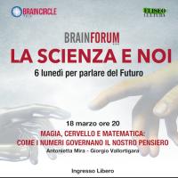 La Scienza e Noi, Lunedì 18 marzo