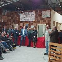Napoli: La Festa per i 20 anni di Banca Etica le cui attività di economia e finanza sono al servizio della società. (Scritto da Antonio Castaldo)