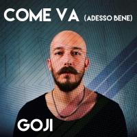 """Goji il vincitore di Area Sanremo 2018 in radio da Venerdì 15 Marzo con il brano """"Come va (adesso bene)"""""""
