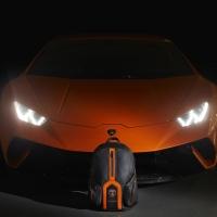 Piquadro e Lamborghini: flash sale 18 marzo per aggiudicarsi lo zaino Bagmotic