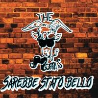 SAREBBE STATO BELLO è l'album d'esordio dei THE MORRAS
