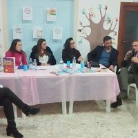 """-Brusciano, Intense attività nella nuova sede dell'Associazione """"Insieme si può"""". (Scritto da Antonio Castaldo)"""