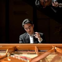 L'empireo pianistico di Alexander Gadjiev