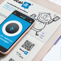 QR Code Vocale: dopo 8 anni rilasciata Vocal-it la nuova app per i messaggi vocali