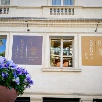 Elior Casinò Sanremo: Carlo Cracco inaugura la partnership d'eccellenza gastronomica