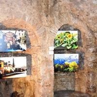 Le foto di Gino Maria Sambucco alla storica Milano Art Gallery