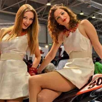 Roma Video Eventi al Roma Motodays 2019